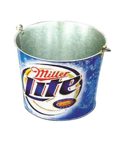 Beer Buckets - Beer Bucket - Custom Beer Buckets