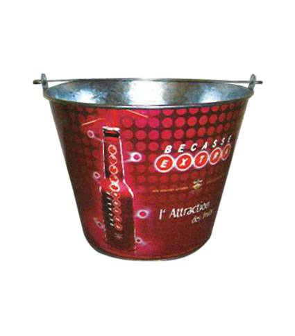 Beer Buckets Beer Bucket Custom Beer Buckets
