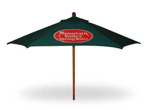 Patio Umbrellas. Pictures:
