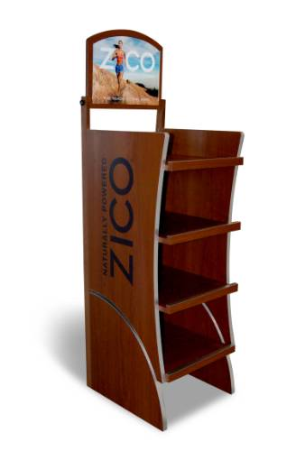 Expo Stands Point Of Purchased : Wood point of purchase displays custom
